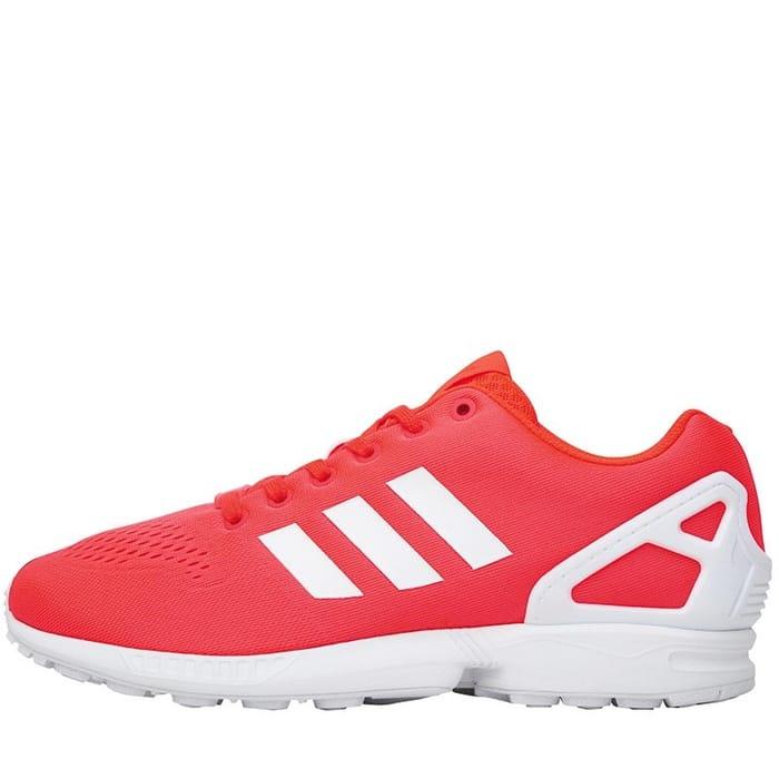huge discount 050b9 148df Adidas Originals ZX Flux EM Trainers - Only £19.99! at MandM ...