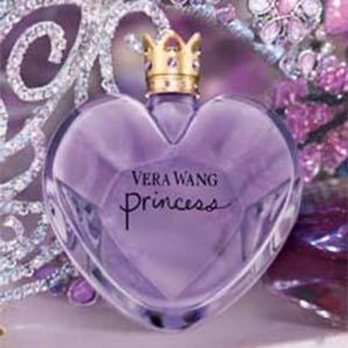 MEGA DISCOUNT! Vera Wang Princess Eau De Toilette for Women, 100ml