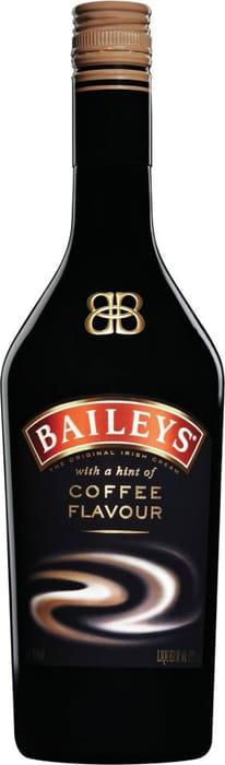 Baileys The Original Irish Cream Coffee Flavour 12 At Asda