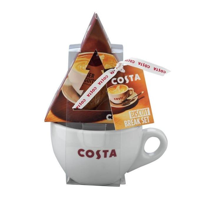 Cute Costa Mug
