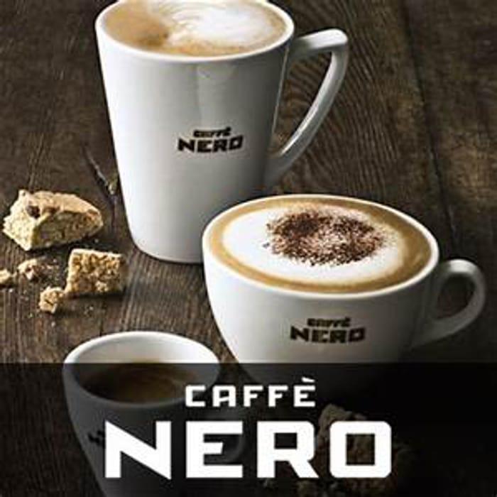 Free Hot Drink From Caffè Nero O2 Priority Latestdealscouk