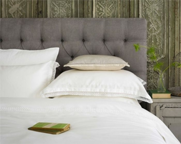 25% off Selected Luxury Bed Linen Sets at Christy