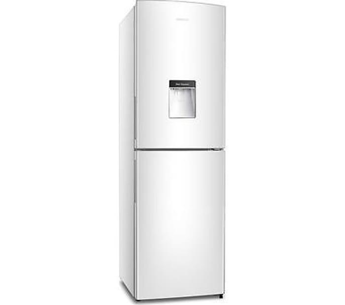 KENWOOD KNFD55W17 50/50 Fridge Freezer - White £159.68 Delivered at Currys Ebay
