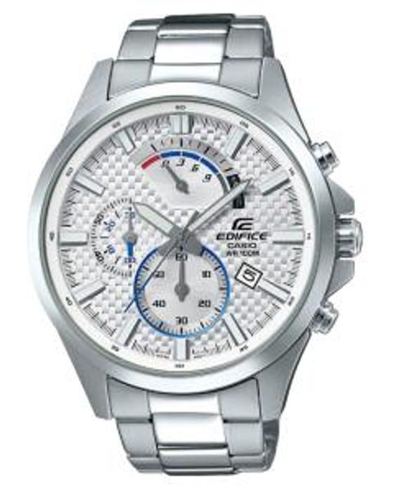 Casio Edifice Men's Watch EFV-530D-7AVUEF at Amazon