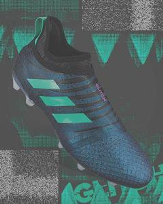 Adidas - Glitch Interchangeable Football Boots - £249 Reduced to £99 with Code