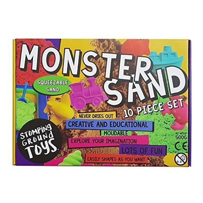 Play Sand Deal