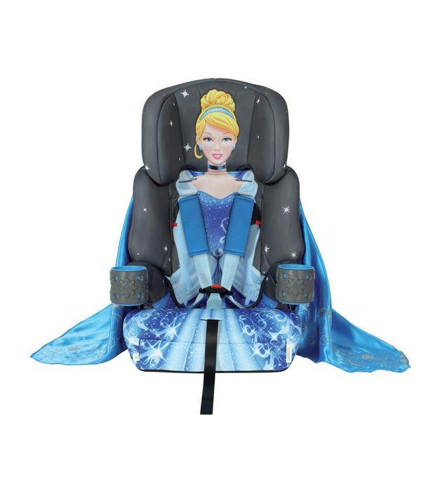 Kidsembrace Group 1 2 3 Car Seat Cinderella