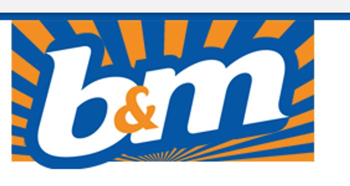 New App with Barcode Scanner to Help Find Bargains at B and M