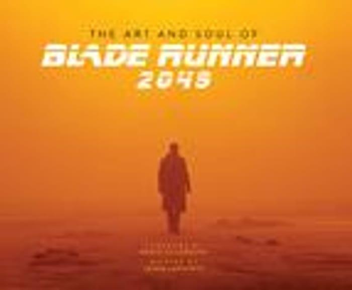 Win Blade Runner 2049 on DVD & Blu-Ray!