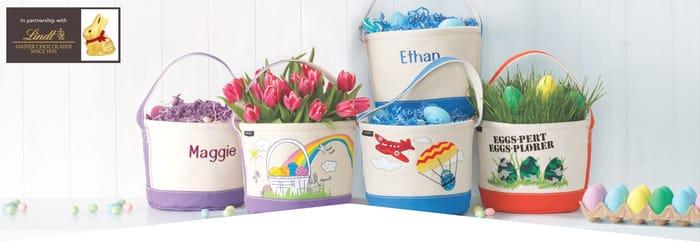 Free Easter Tote Bag