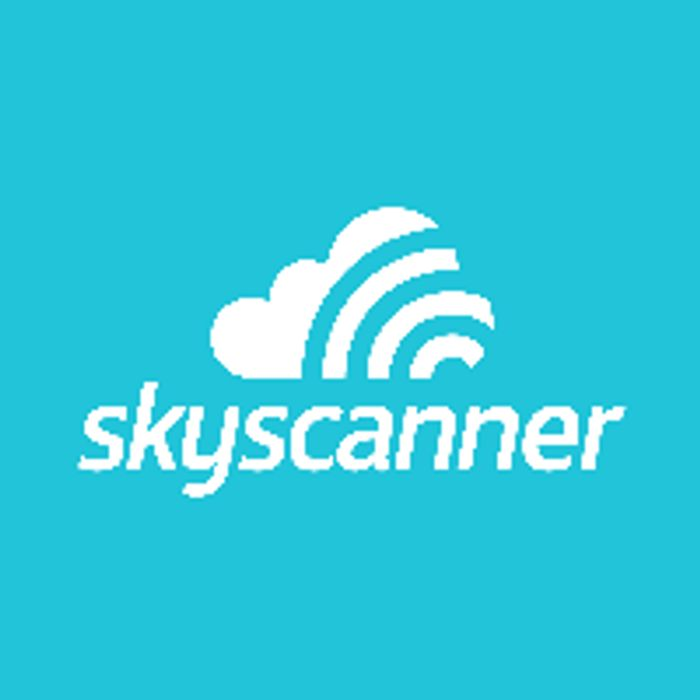 Flying Somewhere? Try Skyscanner.