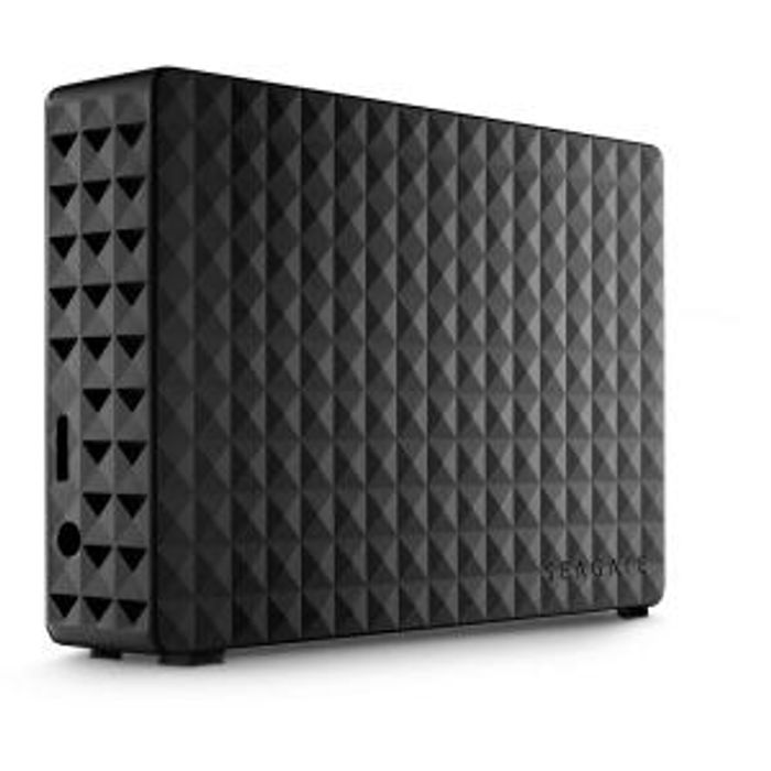 Seagate Expansion 3TB Desktop Hard Drive at ao.com