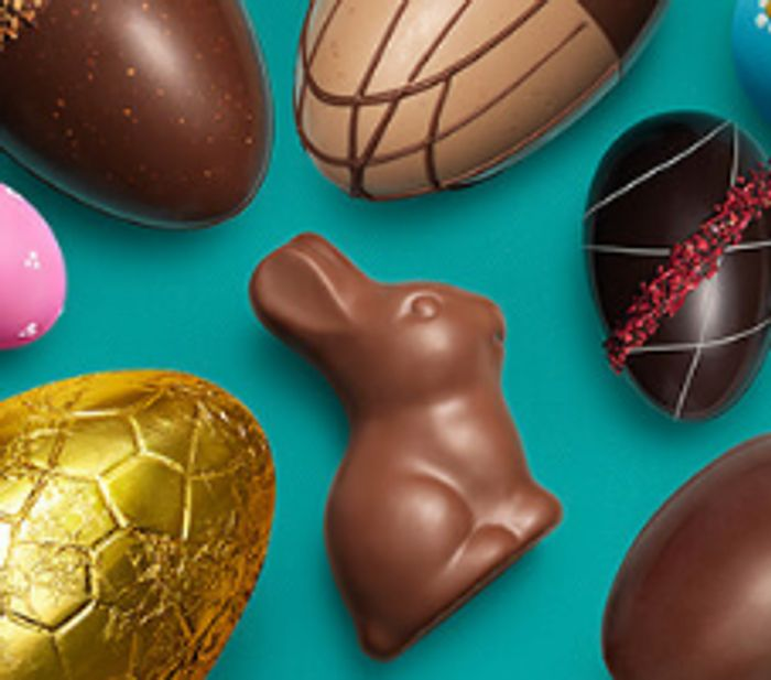 Large Cadbury's Easter Eggs 3 for £10