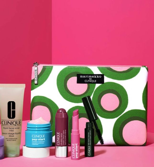 FREE Clinique Gift Set When You Buy 2+ Products at Boots