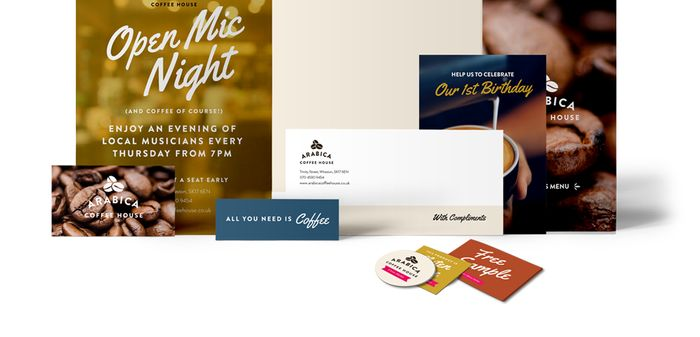 FREE Sample Pack from Instaprint