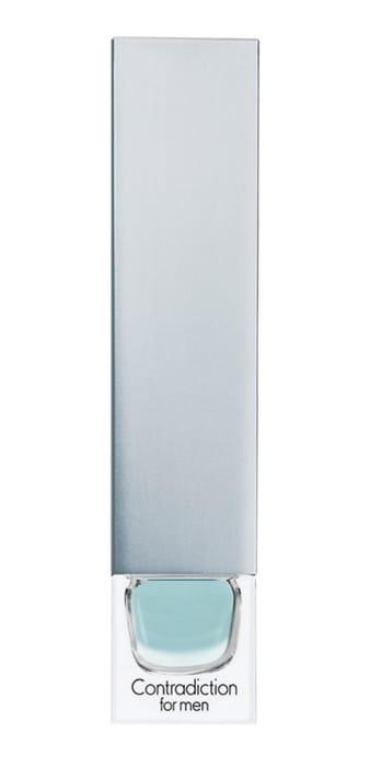 Calvin Klein Contradiction Eau De Toilette Spray 100ml (Men) - save 69%
