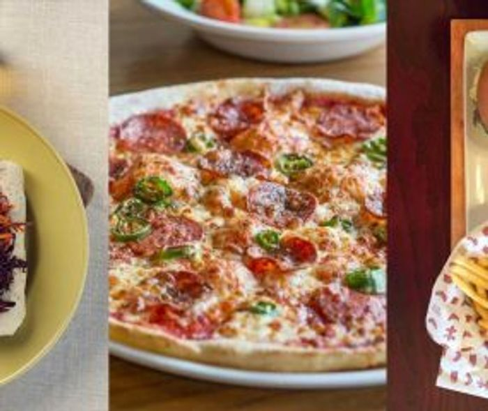 £1 Meals from Bella Italia, Cafe Rouge and Las Iguanas (Three Customers)