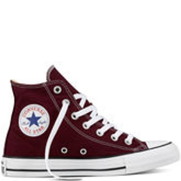 Extra 20% off Converse