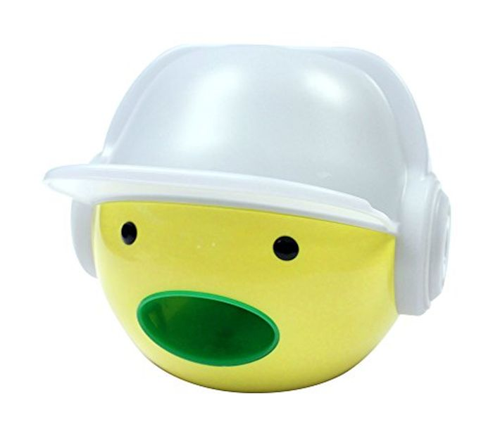 Noise Activated Colour Changing Head Light