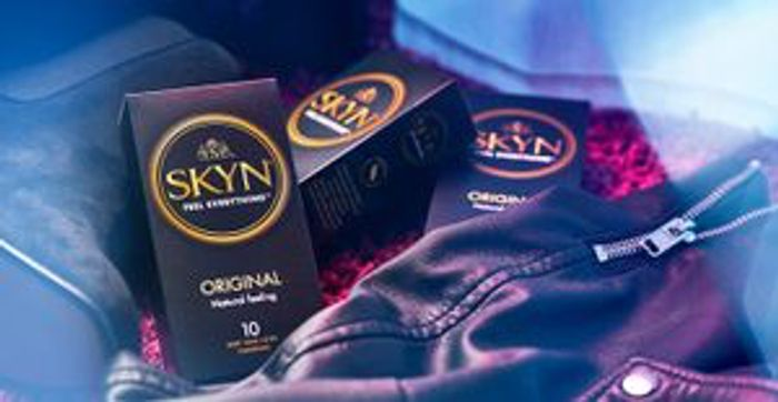 FREE Skyn Condoms