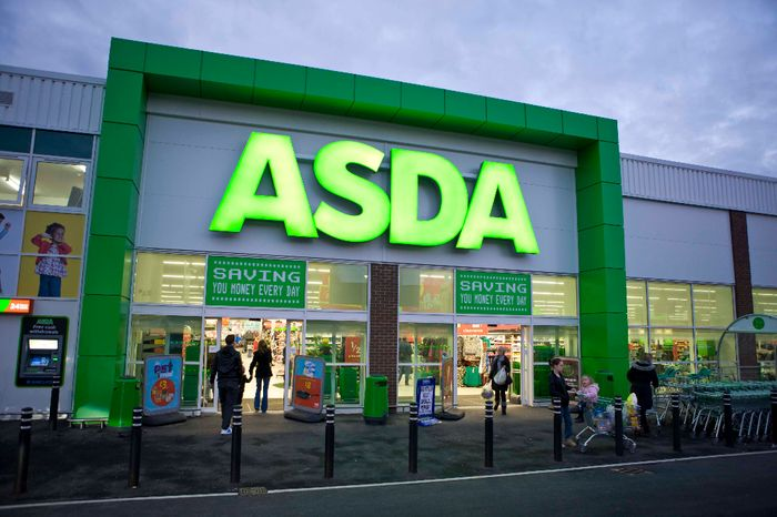 £10 off £60+ Online Spend at Asda (New & Existing Customers)