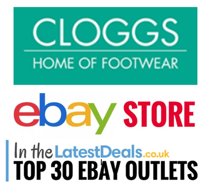 The Official CLOGGS HOME of FOOTWEAR eBay Outlet Store
