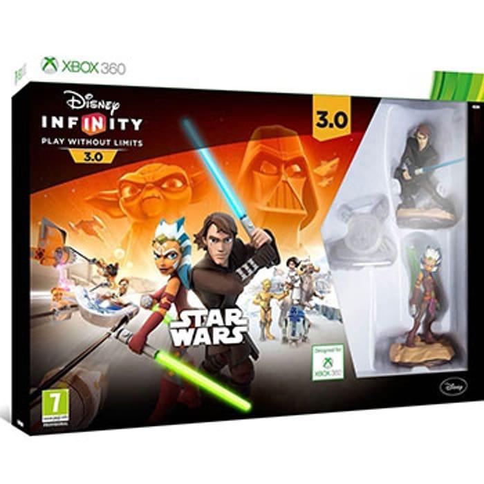 Disney Infinity - Star Wars - XBOX 360