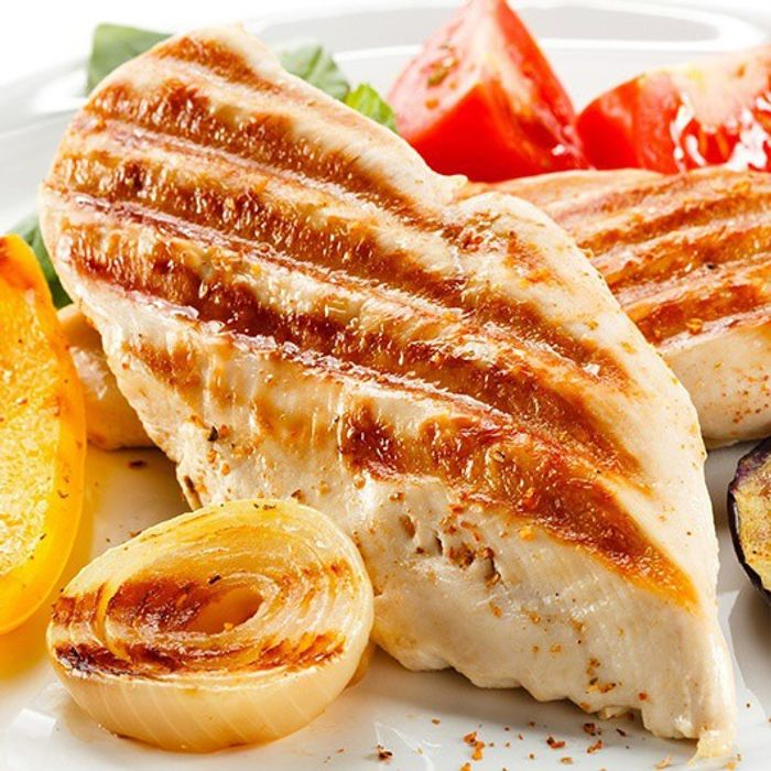 FREE 2.5KG Chicken Breasts with Purchase