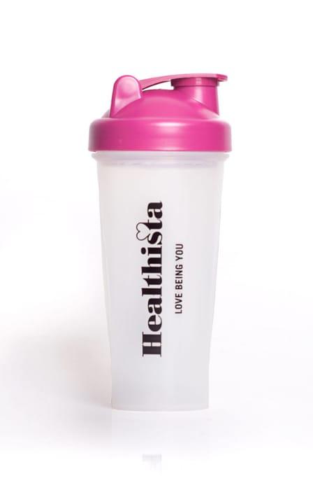 FREE Smoothie / Milkshake Shaker Bottle & Drink Sample