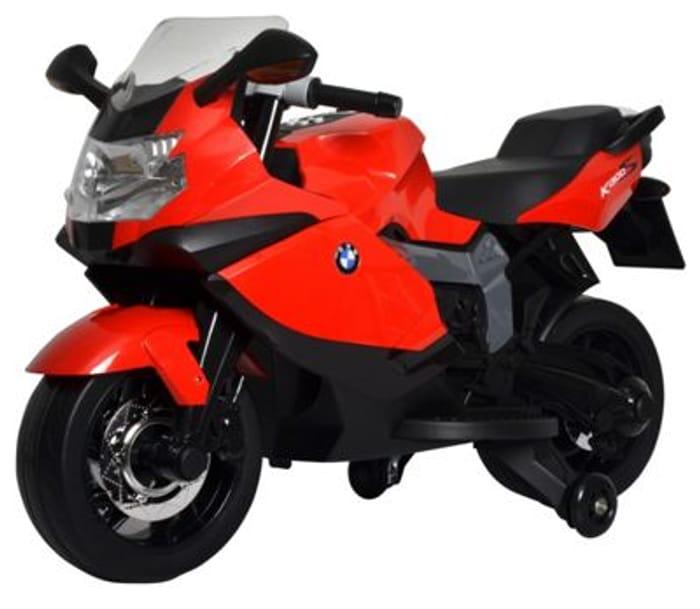 Ride on BMW Motorbike