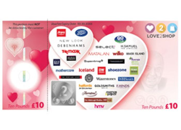 FREE £10 High St Shopping Voucher - (Complete Short Questionaire about Tobacco)