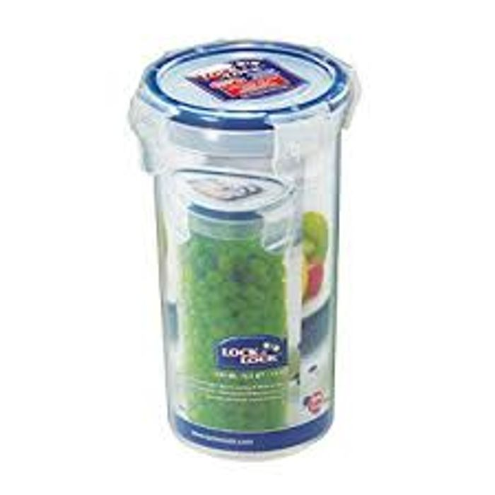430ml round Food Container