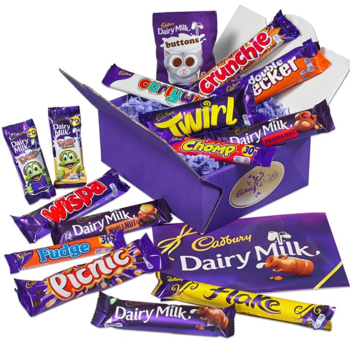 FREE Cadbury Easter Treasure Box worth £10 (Quidco - New Members)