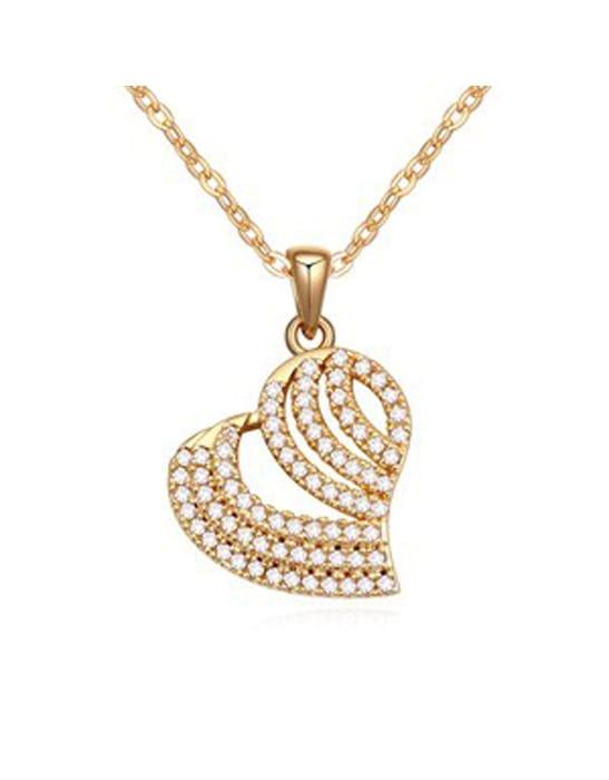 Diamond Heart's Desire
