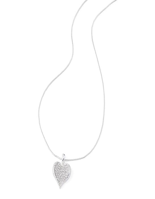 Light Heart Necklace