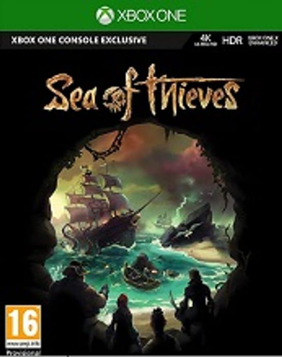 Sea of Thieves XBOXONE