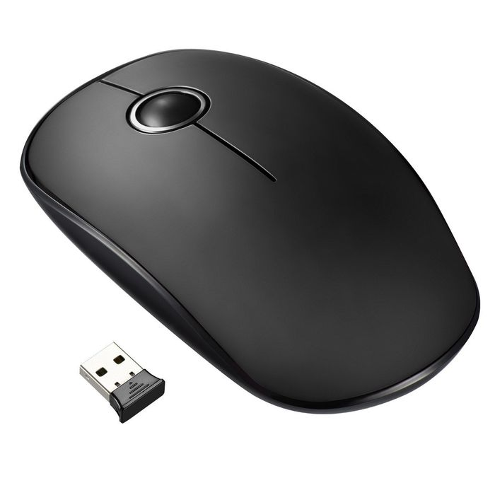 Wireless Mouse for £4.15 Delivered!