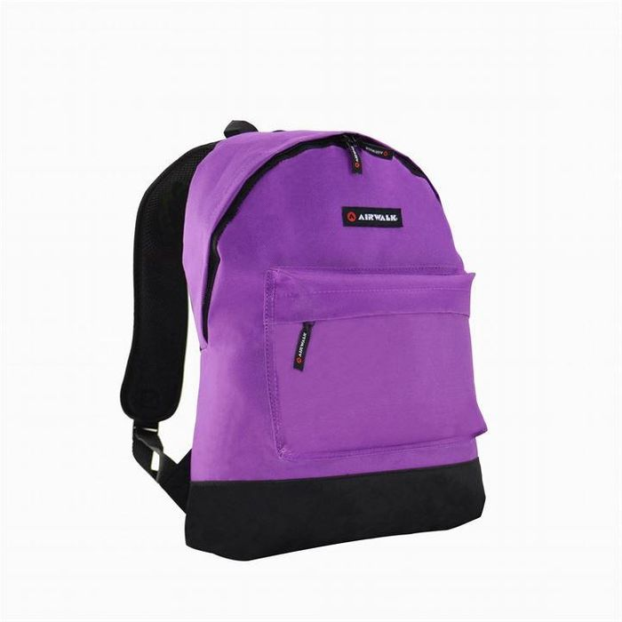 Airwalk Rucksacks £2.50 (WAS £16! )