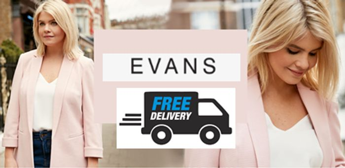 FREE Delivery When You Spend £40