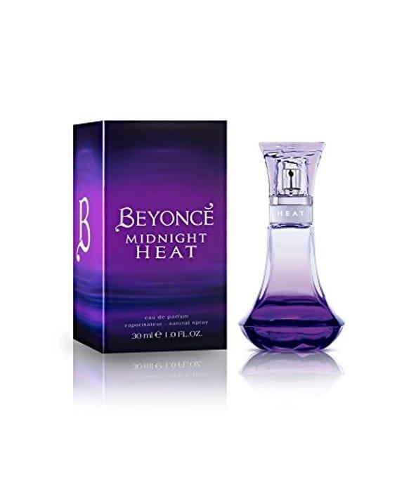 Beyonce Midnight Heat Eau De Parfum - 30ml