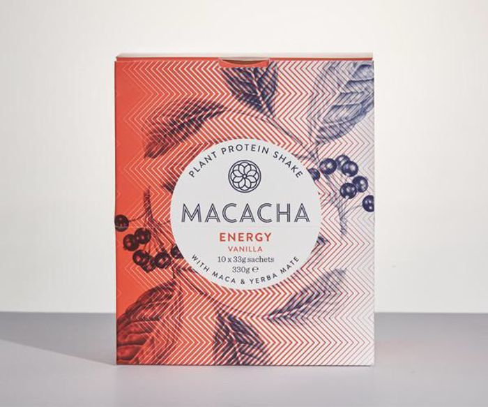 FREE Macacha Protein Booster from Planet Organic (Instore) - Energy or Peace
