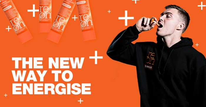 EXPIRED!  Try a Free Reon Energise Sachet!