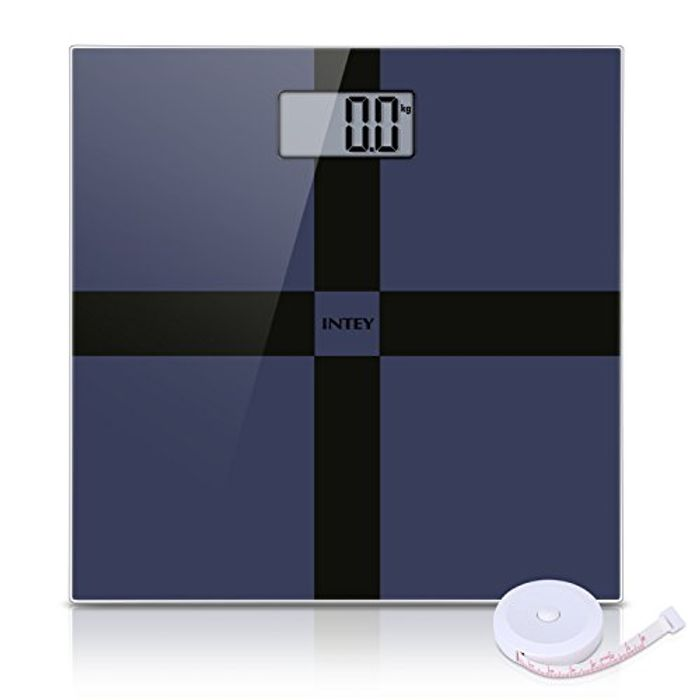 Bathroom Digital Scales (Only £5)