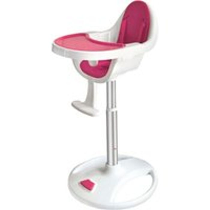 Bebe Style Modern Swivel 360 Highchair Free C&C