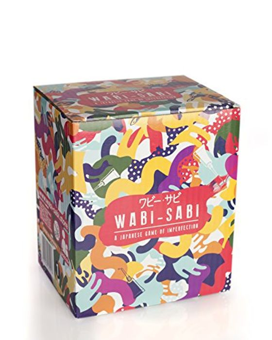 WABI-SABI Unique & Creative Japanese Culture Toys