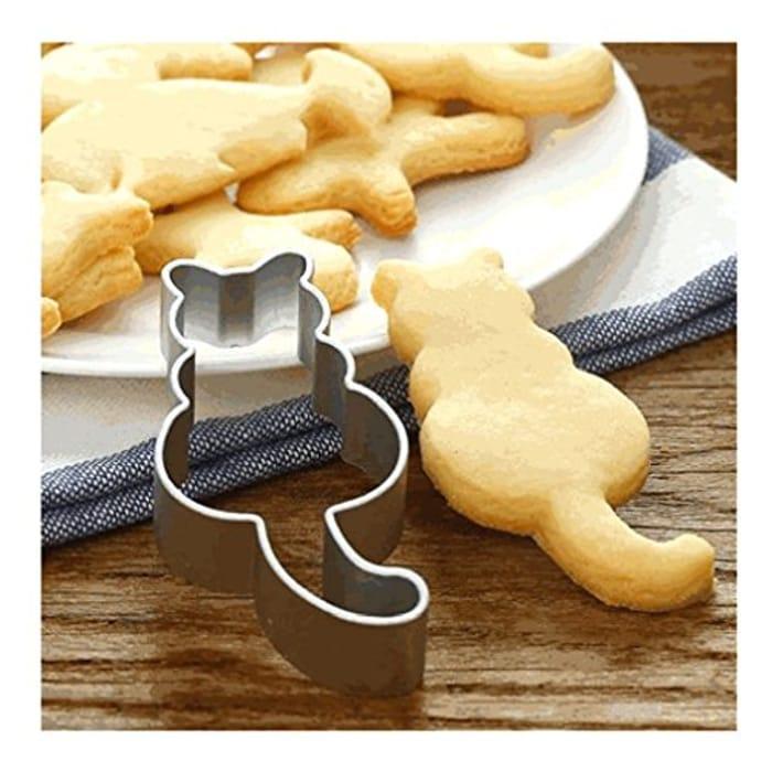 Cat Cookie Cutter 0.49p