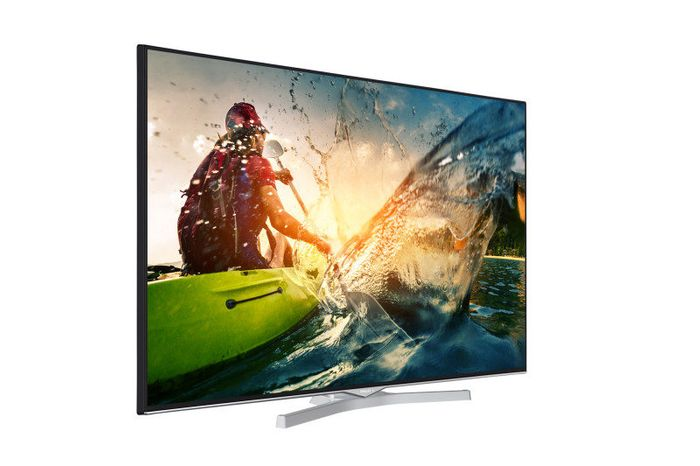 Finlux 50'' 4K UHD Smart LED FVP TV Free Delivery