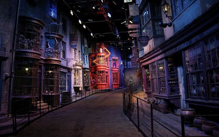 Win Tickets to Warner Bros. Studio Tour London – the Making of Harry Potter