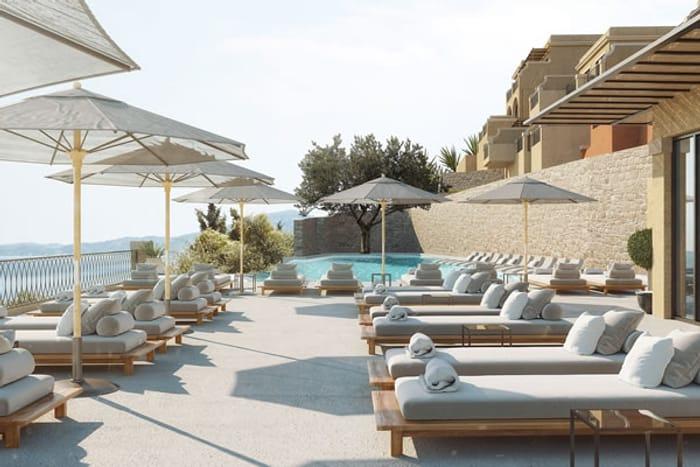 Win Your Honeymoon Trip to Corfu worth £3,200!