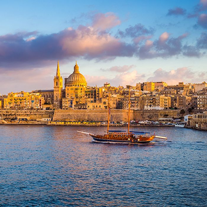 Win a Trip to Valletta, This Year's European Capital for Culture